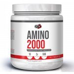 Pure Amino 2000 + Leucine 150 таблеткиPN67121