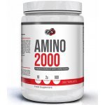 Pure Amino 2000 + Leucine 300 таблеткиPN46721