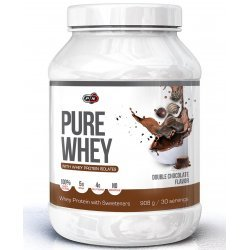 Pure Nutrition Pure Whey 908 гр
