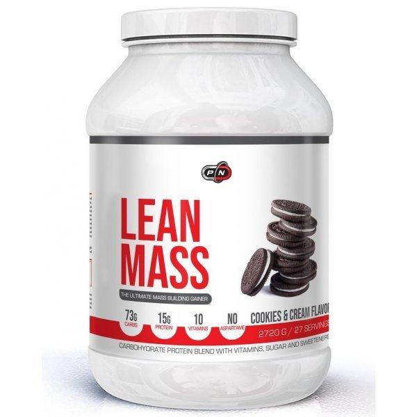 Pure Lean Mass 2720 грPN4219