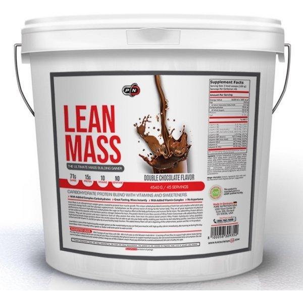 Pure Lean Mass 4540 грPN4233