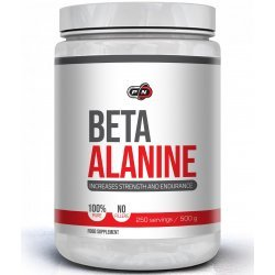 Pure Beta Alanine Powder 500 гр