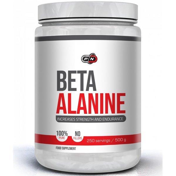Pure Beta Alanine Powder 500 грPN9068