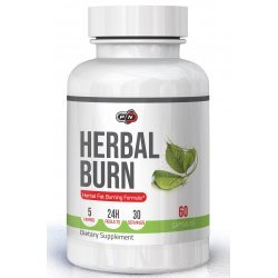 Pure Herbal Burn 60 капсули