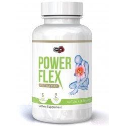 Pure POWER FLEX 60 таблетки