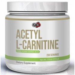 Pure ACETYL L-Carnitine 216 гр