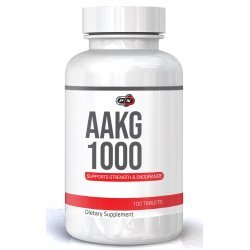 PURE AAKG 1000 мг 100 таблетки