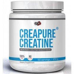 Pure Creapure Creatine 250 гр
