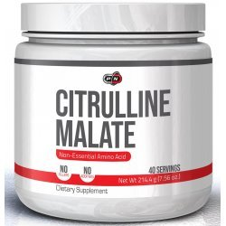 Pure Citrulline Malate 214.4 гр