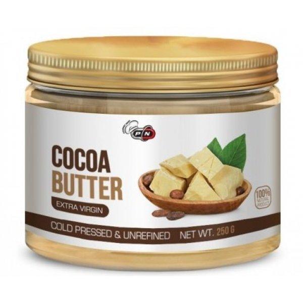 Pure Cocoa Butter 250 грPN014