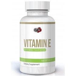 Pure Vitamin E 400 IU 100 дражета