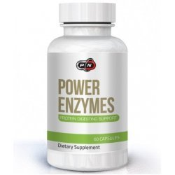 Pure Power Enzymes 60 капсули