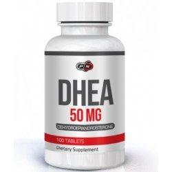 Pure DHEA 50 мг 100 таблетки