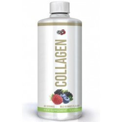 Pure Liquid Collagen 1000 мл