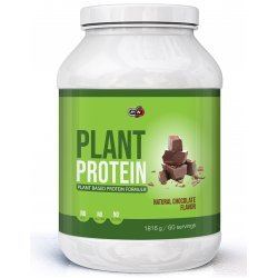 Pure Plant Protein 1816 гр