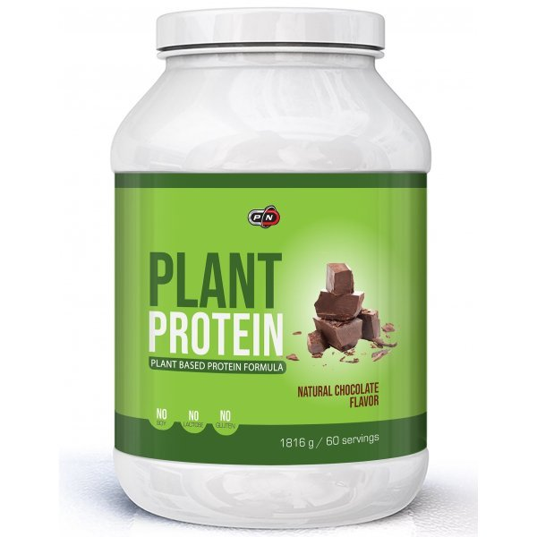 Pure Plant Protein 1816 грPN017