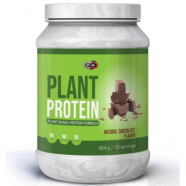 Pure Plant Protein 454 грPN015