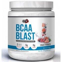 Pure Nutrition BCAA Blast 250 гр