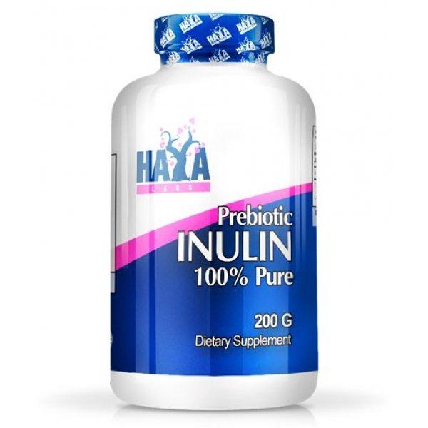 Haya Prebiotic Inulin 200 грHaya Prebiotic Inulin 200 гр
