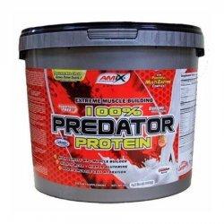 AMIX 100% Predator Protein 4000 гр