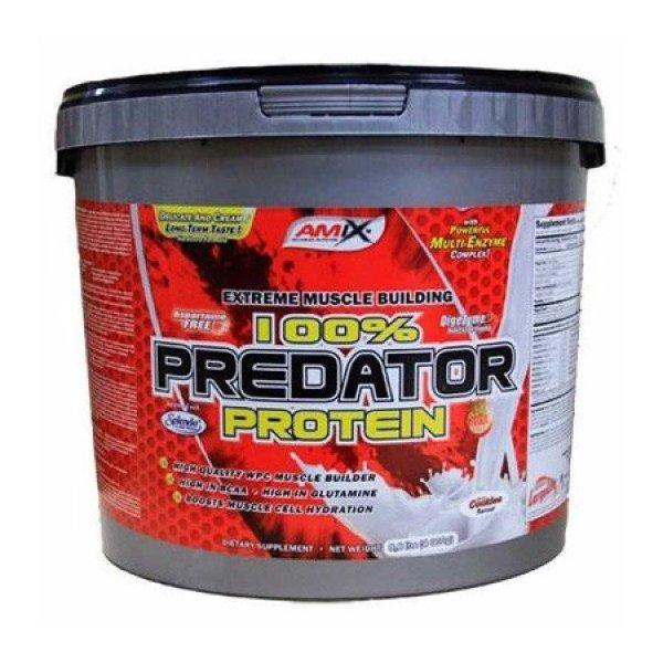 AMIX 100% Predator Protein 4000 грAM94
