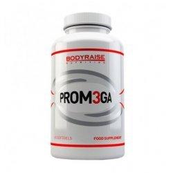 Bodyraise PROmega 60 гел-капсули