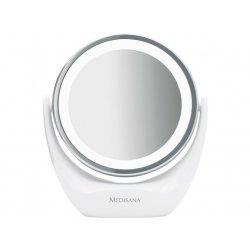Козметично огледало с осветление 2 в 1 Medisana CM 835