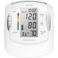 Апарат за кръвно налягане Medisana MTP Pro