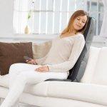Масажираща седалка Medisana Shiatsu Massage MC 824889212