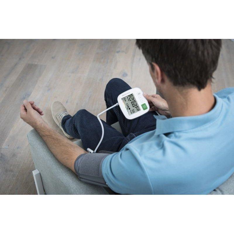 Апарат за измерване на кръвно налягане с Bluetooth..