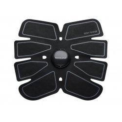 Комплект Мускулен Електростимулатор за корем, ръце и крака Medisana EMS