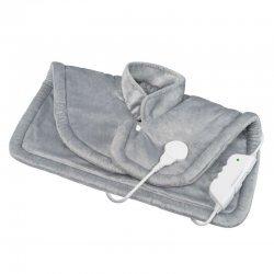 Електрическа грейка за врат и рамена Medisana HP 622, сив