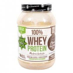 CVETITA HERBAL 100% Whey Protein with Leuzea 800 гр