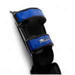 Протектори за крака Training Series Impact Bad Boy, Черен/СинBB2102