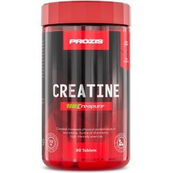 Prozis Creatine Creapure® 750 мг 80 таблетки
