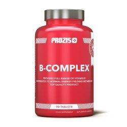 Prozis Vitamin B-Complex 90 таблетки