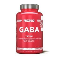 Prozis GABA 750 мг 60 капсули