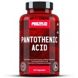 Prozis Pantothenic Acid Vitamin B5 500 мг 60 капсули