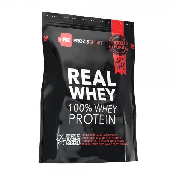 Prozis 100% Real Whey Protein 2500 грPRZ488
