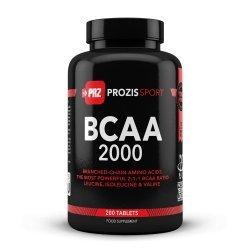 Prozis BCAA 2000 200 таблетки