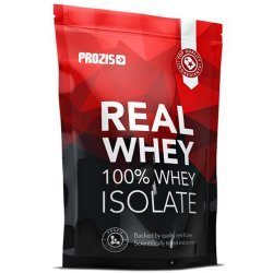 Prozis 100% Real Whey Isolate Unflavoured 1000 гр