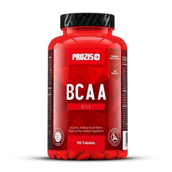 Prozis BCAA 2:1:1 90 таблетки PRZ6287