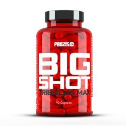 Prozis Big Shot - Tribulus Max 775 мг 90 капсули