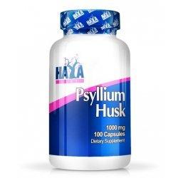 Haya Psyllium Husks 1000 мг 100 капсули