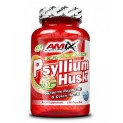 AMIX Psyllium Husk 1500 мг 120 капсули