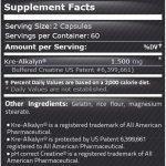 Pure Kre-Alkalyn 750 мг 120 капсулиPN55052