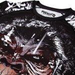 Рашгард с къси ръкави Gorilla VenumVEN21904
