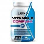 Real Pharm Vitamin B Complex 90 таблеткиRP841
