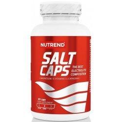 Nutrend Salt 120 капсули