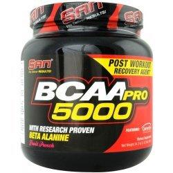 SAN BCAA PRO 5000 690 гр